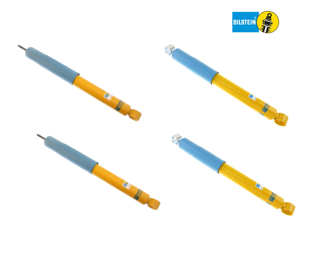 Bilstein Shocks for Land Cruiser FJ62