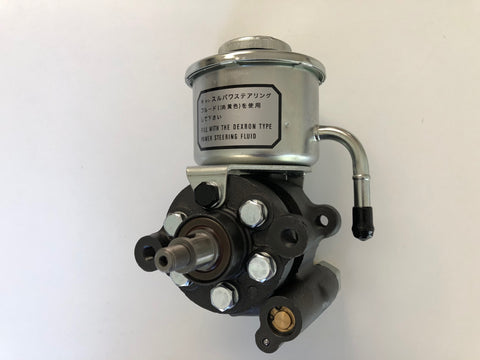 Power Steering Pump for US Land Cruiser FJ40 FJ60
