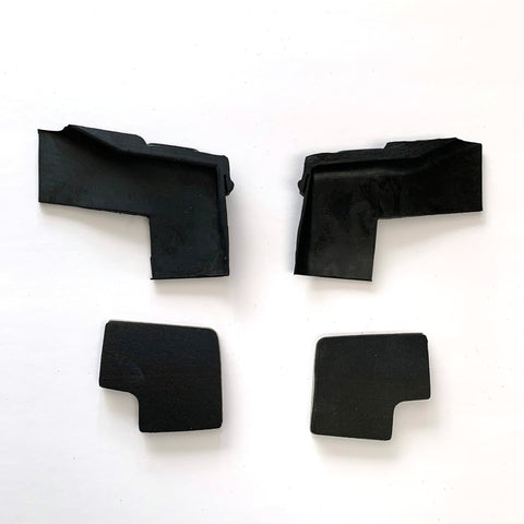 Door Top Bow Packing Set for Land Cruiser FJ40