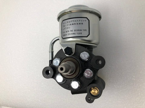 Power Steering Pump for Diesel Land Cruiser BJ40 BJ42 BJ60