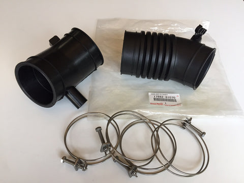 Air Intake Hose Kit for Land Cruiser FJ62