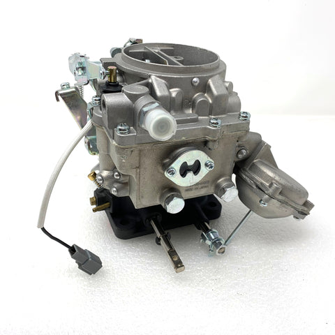 Aftermarket 2F / 1.5F Carburetor for Land Cruiser FJ40 FJ60 - Made in Japan