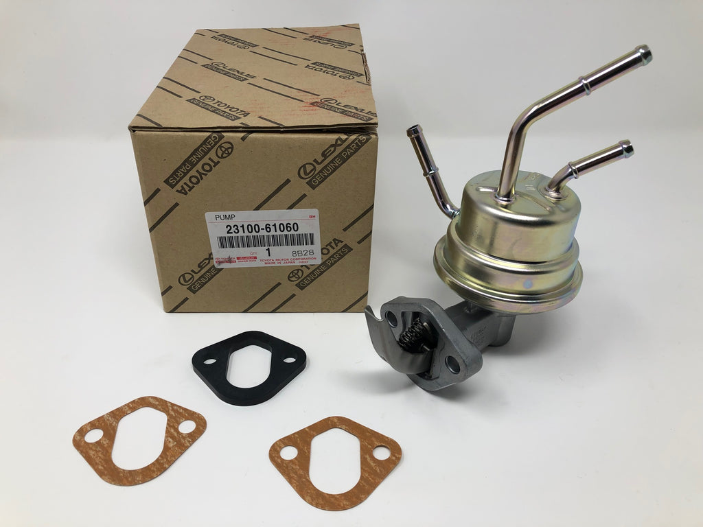 OEM Mechanical Fuel Pump for '79 and Later Land Cruiser FJ40 FJ55