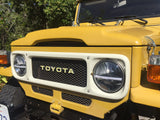 OEM Grille Bezel for '79+ Land Cruiser FJ40 FJ45