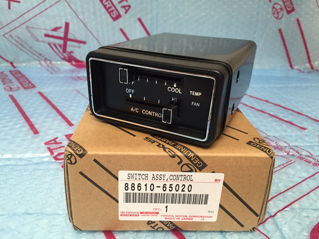 OEM 24V AC Controller for Land Cruiser FJ40