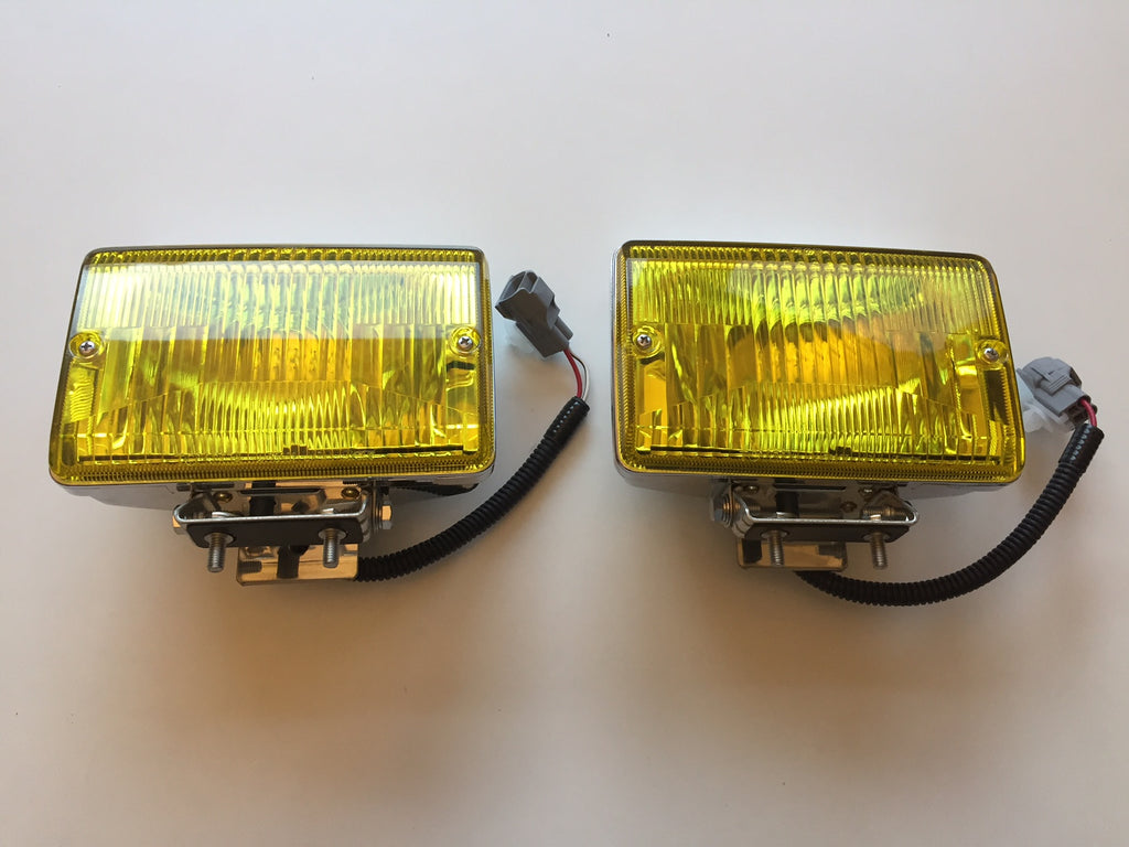 OEM Fog Light for Land Cruiser 70 Series