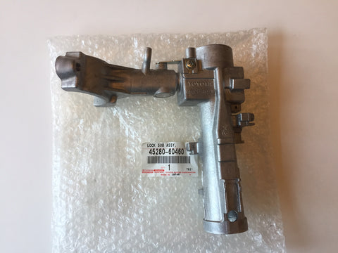 OEM Steering Column Upper Bracket for Land Cruiser 100 Series with Manual Tilt Steering