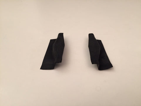 Back Door Spacers for /'75 to /'84 Land Cruiser FJ40