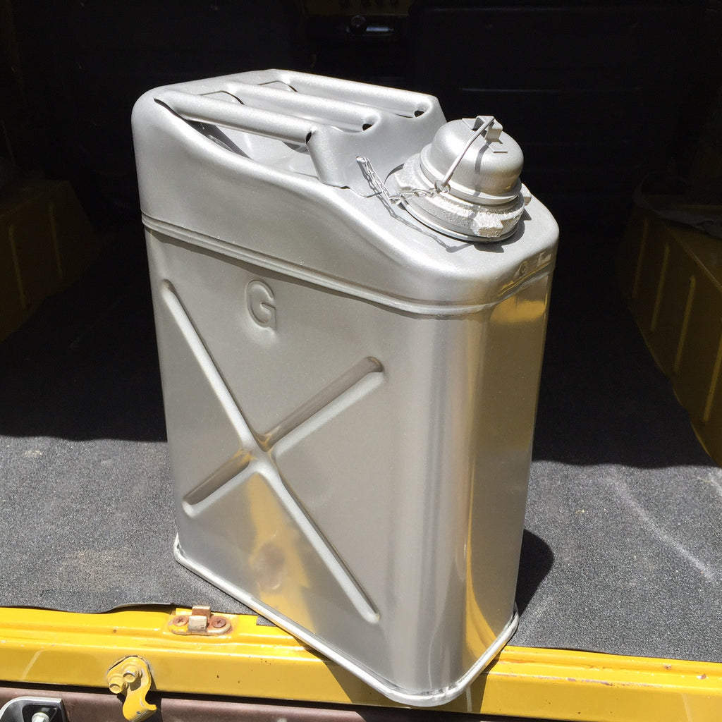 OEM Toyota Jerry Can for Land Cruiser FJ40 FJ60 FZJ80 70 Series 100 Series