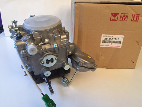 OEM 2F / 1.5F Carburetor for Land Cruiser FJ40 FJ60