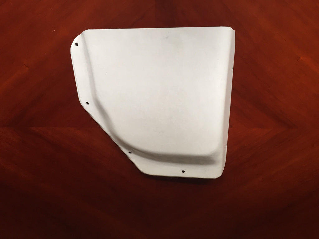 Transmission Inspection Cover for Land Cruiser FJ40 5 Speed Conversion