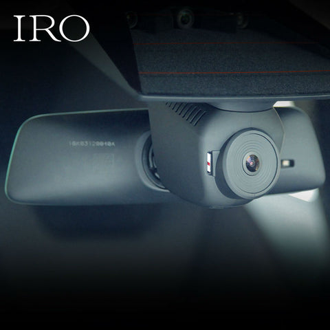 IRO Dashcam for Tesla Model S AP2