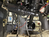 Electric Power Steering for '73 and later Toyota Land Cruiser FJ55