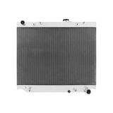 Mishimoto Performance Aluminum Radiator for Land Cruiser 100 Series