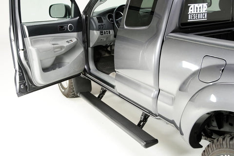 Powerstep Electric Running Boards for '16-'20 Toyota Tacoma Double and Access Cab