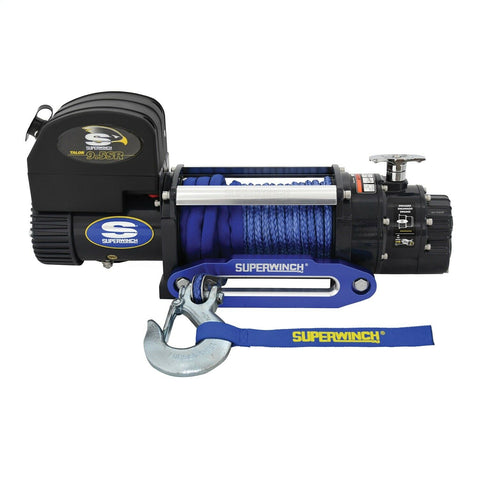 Superwinch Talon 9.5SR for Any Toyota