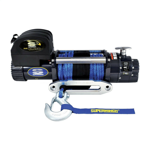 Superwinch Talon 12.5SR for Any Toyota