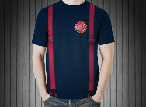 Fire House T-Shirt