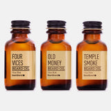 Gold Line Beard Oil Collection