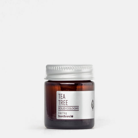 Tea Tree Solid Cologne