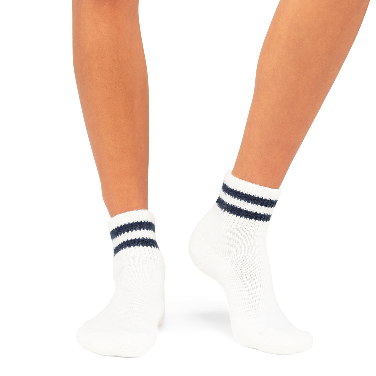 Postal Socks - Unisex Mini-crew