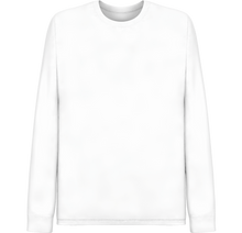Load image into Gallery viewer, Create Your Own Long Sleeve - Personalized Long Sleeves (blank)