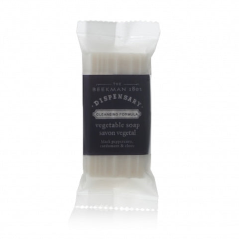 Beekman 1802 Dispensary Soap Bar, 1.05oz. | B&B Bath Amenity