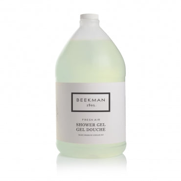 Beekman 1802 Shower Gel, by the Gallon | Airbnb Bath Supplies