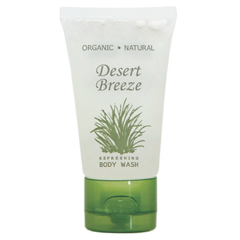 Desert Breeze Body Wash | Bath Amenities for B&B's Inns | GuestOutfitters.com