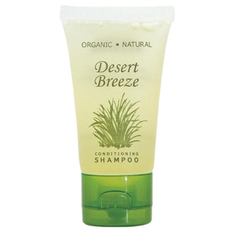 Desert Breeze Conditioning Shampoo for B&B Inns | GuestOutfitters.com