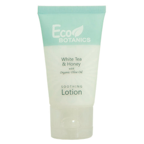 Eco Botanics White Tea & Honey Lotion, 1oz. | GuestOutfitters.com