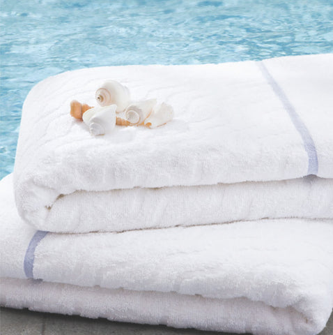 Luxurious EuroSpa® Pool & Spa Towels