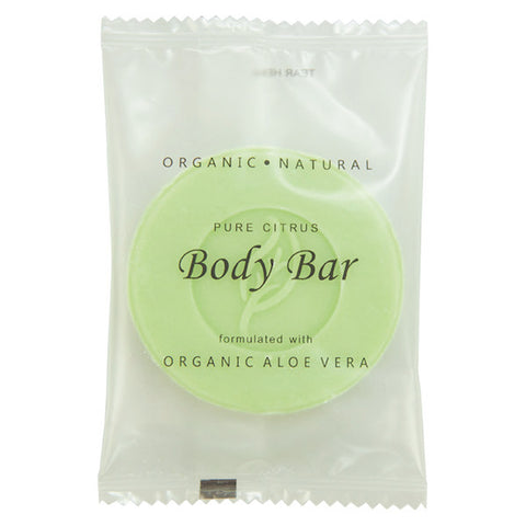 Mountain Breeze Pure Citrus Body Bar | GuestOutfitters.com