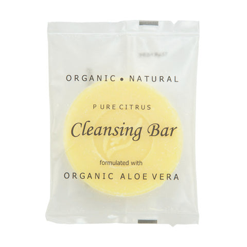 Mountain Breeze Pure Citrus Cleansing Bar | GuestOutfitters.com