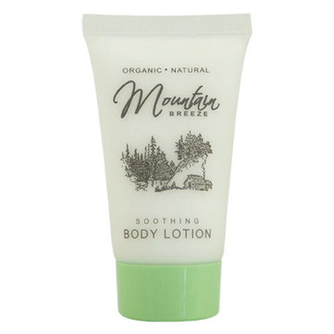 Mountain Breeze Soothing Body Lotion | GuestOutfitters.com
