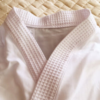 Cotton Hotel Spa Bathrobes