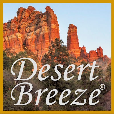 Guest Outfitters Desert Breeze Bath Amenities for Vacation Rentals