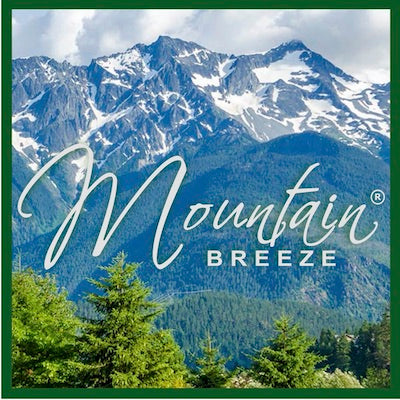 Guest Outfitters Mountain Breeze Bath Toiletries for Vacation Rentals