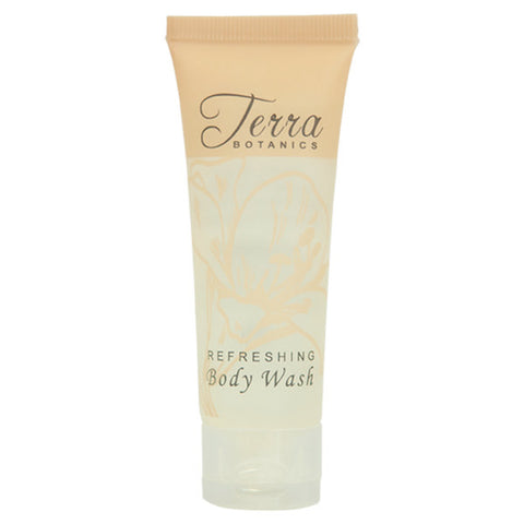 Terra Botanics Refreshing Body Wash | GuestOutfitters.com
