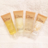 Terra Botanics Conditioner | Luxurious Hotel Sized Bath Toiletries | GuestOutfitters.com