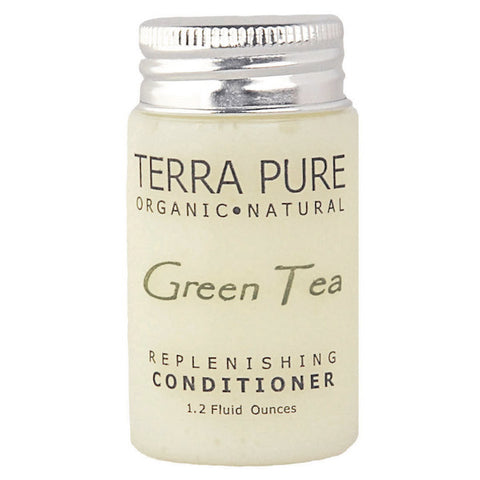 Terra Pure Green Tea Replenishing Conditioner | GuestOutfitters.com