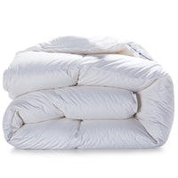 Luxurious 100% Duck & Goose Down Comforter