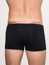 Moon Gold Trunk- Black