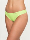 Untamed Underwear- Lime