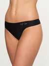 Untamed Underwear- Black