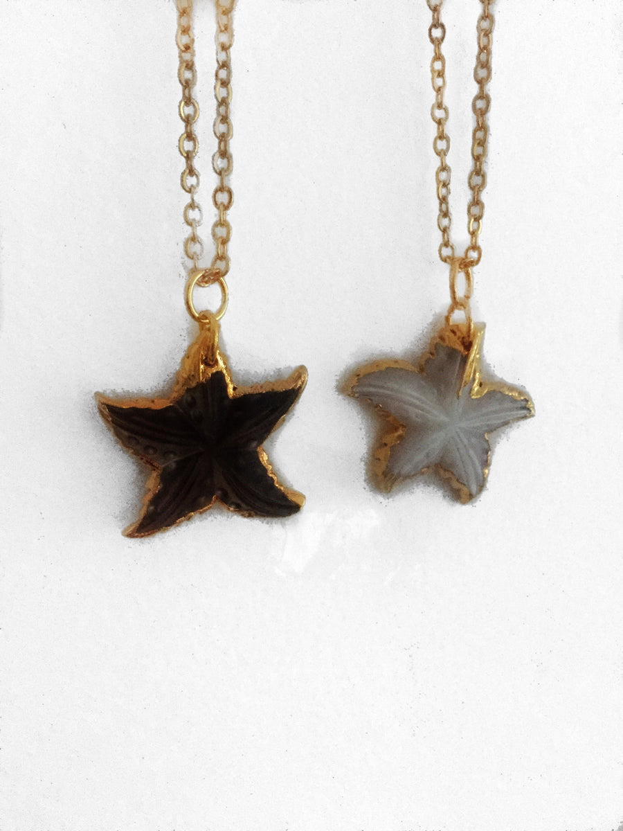 Seastar Necklace