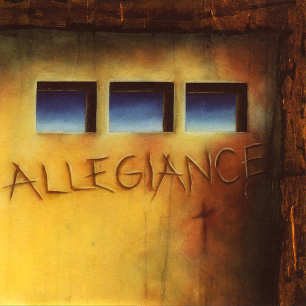 """Allegiance"" By Ray Boltz-MP3 Digital Download"