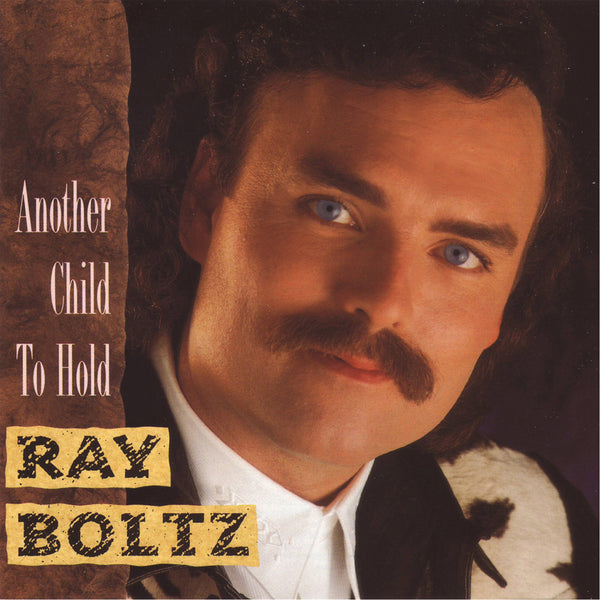 """Another Child To Hold"" By Ray Boltz-MP3 Digital Download"
