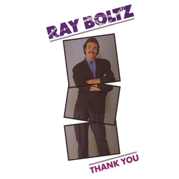 """Thank You"" By Ray Boltz-MP3 Digital Download"