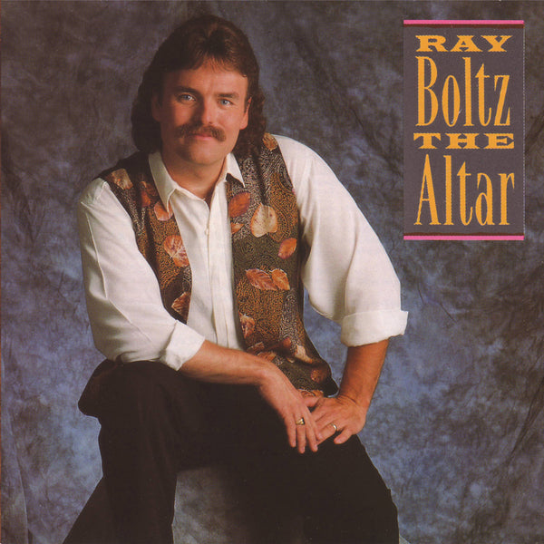 """The Altar"" By Ray Boltz-MP3 Digital Download"